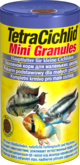 TetraCichlid Mini Granules